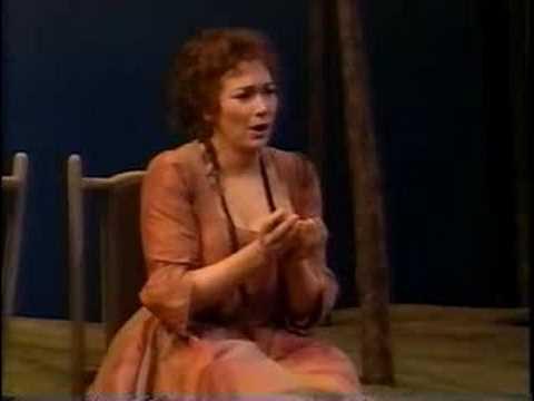 "Carol Vaness - ""Per pietà"" - Cosi Met 1996"