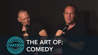 The Art Of: Comedy - All Things Comedy Podcast (Exclusive) - Ovation