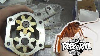 Советский R`N`R: Маслонасосы на двигатель УМЗ-417
