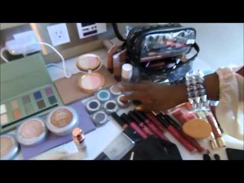 Celebrity Makeup Artist Brandy Gomez-Duplessis