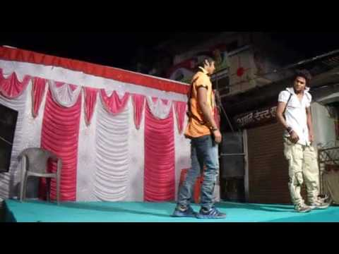 Top Dance Indore Mujhko bhi  to lift kara de Jamil sheikh