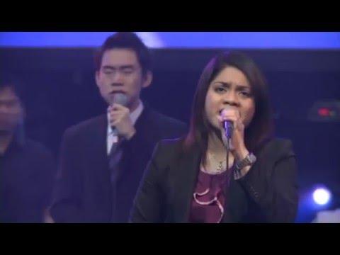 Bethany Nginden - Manis Kau Dengar