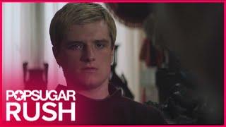 Hunger Games Fans Unlock A Mockingjay Part 1 Deleted Scene