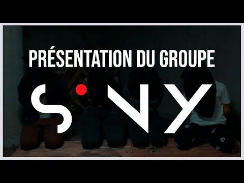 Présentation groupe d'Audiovisuel SONY