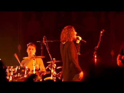 Temple Of The Dog -Jump Into The Fire - New York City 11-07-2016