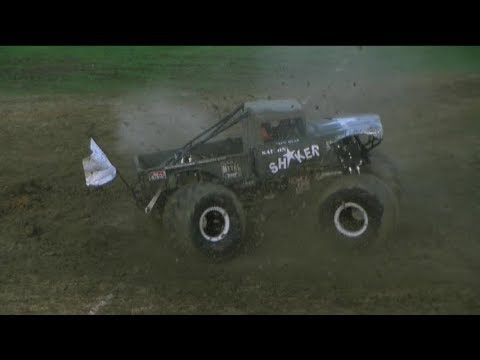 MONSTER POWER 2017 E07 Delmar, Delaware