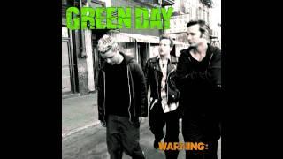 Green Day - Church On Sunday - [HQ]