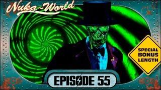 "FALLOUT 4 Gameplay (""A Magical Kingdom"" Pt.2) Trivia Walkthrough"