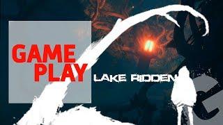 🎥 Lake Ridden: ОБЗОР. ЗАГАДОЧНЫЕ ИСЧЕЗНОВЕНИЯ (VO-706)
