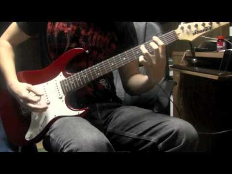 42 Song Pop Punk Mashup Guitar