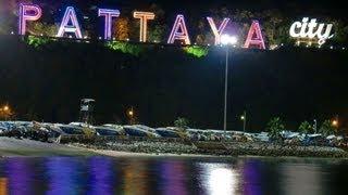 Pattaya song