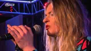 Sandra van Nieuwland -