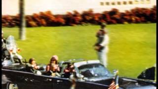 The impossible Zapruder film sequence.