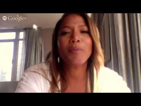 Queen Latifah could relate to the 'hurt' and 'pain' of 'Bessie'