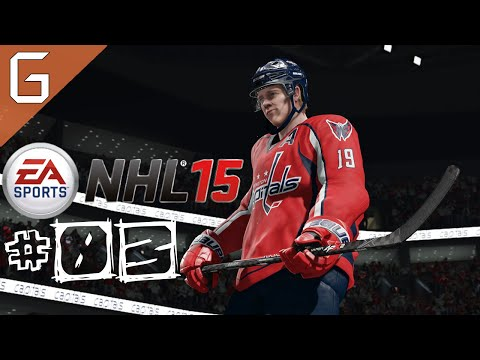 NHL 15 [Deutsch/Xbox One/HD+] #03 Toronto Maple Leafs