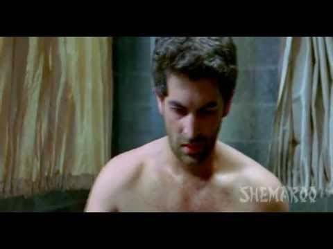 Police Makes Neil Nitin Mukesh Take Off His Clothes Jail Bollywood Movie Youtube