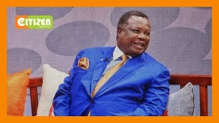 JKLIVE | COTU Secretary General Francis Atwoli adresses the state of the nation