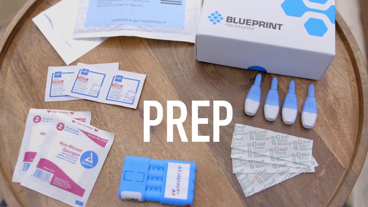 Blueprint for athletes hormones field kit youtube blueprint for athletes hormones field kit malvernweather Images