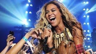 Beyonce Crashes Fan's Karaoke Party - Fun Friday