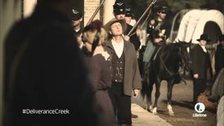 Deliverance Creek Trailer - Nicholas Sparks Exclusive