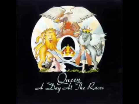 [Full Album] Queen - A Day At The Races (1976)