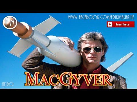 MacGyver - Intro Season 1 (Temporada 1)