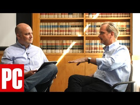 Fast Forward: Larry Lessig on the Law and Uncommon Creativity