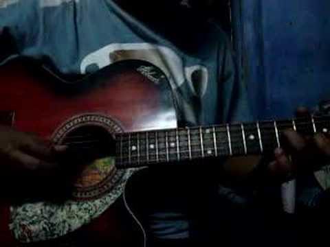 Guitar Lead - Nagin