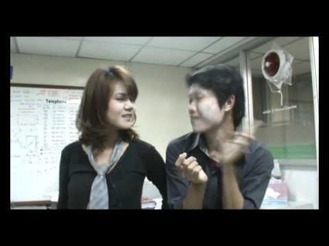Funny My Office Staff 2 [ พนักงานออฟฟิศนี้บ้า ] 2