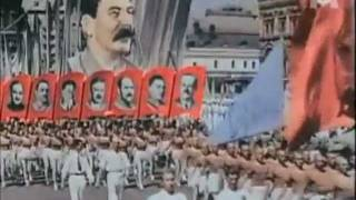 Tribute to Stalin /Red Army Choir My Army