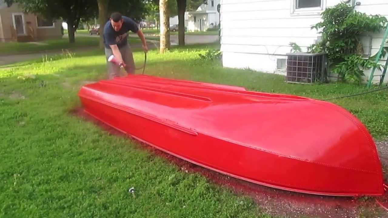 Aluminum Boat Bottom Paint Tonyswadenalocker Com