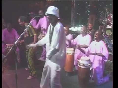 Xalam Kaniane, live in Dakar Senegal, April 30th, 2009