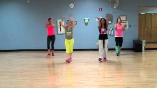 """Scream and Shout"" SUPER CLEAN VERSION. Dance Fitness"