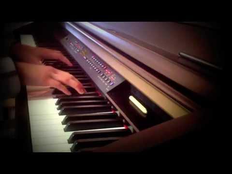 EXO Peter Pan 피터팬 Piano