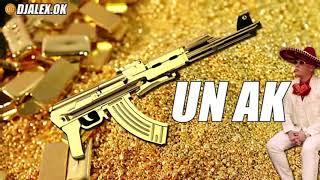 Cosculluela - Un AK Competitors List