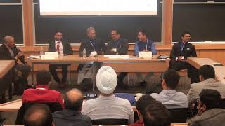 Significance of Regional Political Parties in India: India Conference 2019 at Harvard University