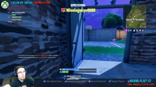 Playing With Viewers! (100+ Squad Wins) - Fortnite Battle Royale Livestream!