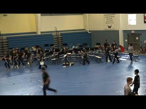 6th Annual Hot Dog Jam! | Hilo Intermediate School Concert Band