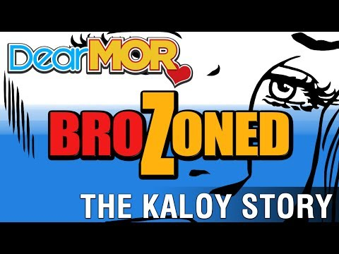 "Dear MOR: ""Brozoned"" The Kaloy Story 06-01-17"