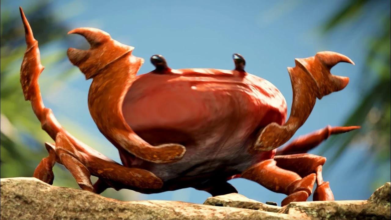 Crab Rave Meme Piano - 2006paul