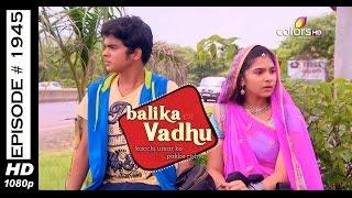 Balika Vadhu - 13th July 2015 - बालिका वधु - Full Episode (HD)