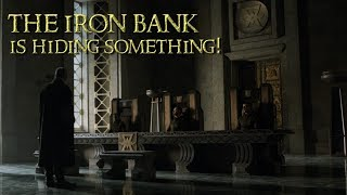 Secret about the Iron Bank of Braavos | Game of Thrones Season 8 Theory