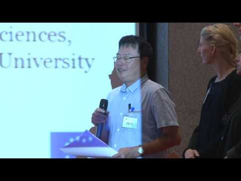 Panel discussion on 13th Five-Year-Plan & Chinese research funding reform