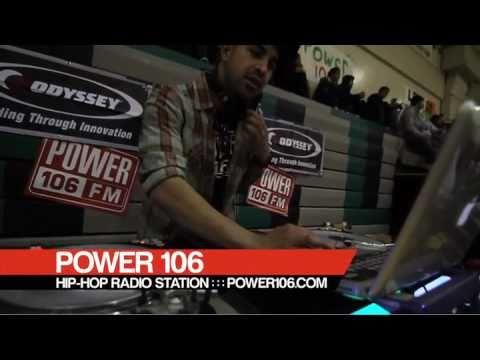 Artist Video Series: Power 106