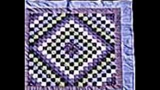 видео Американская традиция создания стеганых одеял