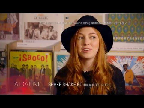 Alcaline, l'Instant - Shake Shake Go
