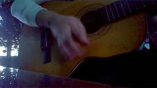 anh đã bị lừa guitar cover