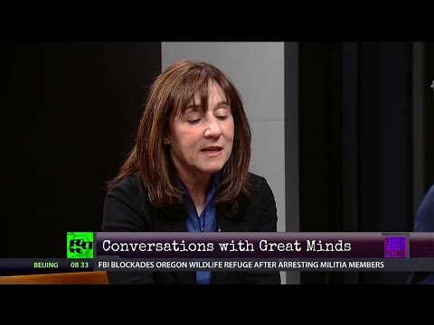Great Minds: Jane Mayer - The Koch Pledge GOPers Must Sign