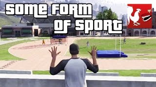 Things to Do In GTA V - Some Form of Sport | Rooster Teeth