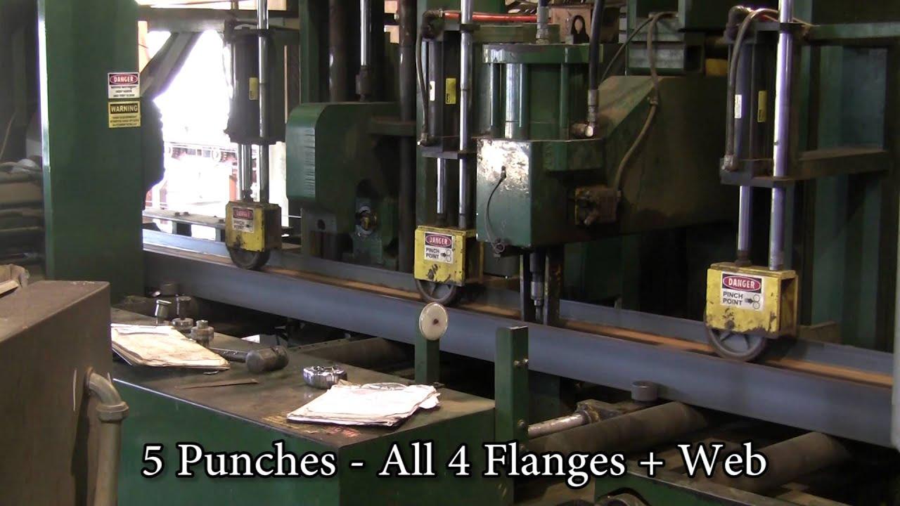 Controlled Automation Bfc 530 Punchline Amp Hem Wf140